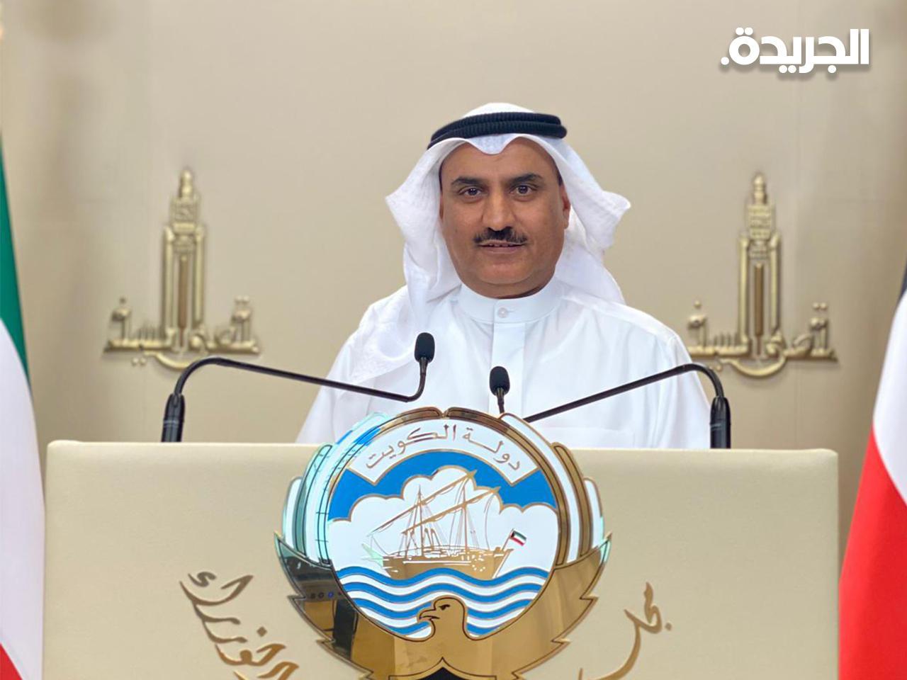 وزير التربية إنتهاء العام الدراسي الحالي وترحيل المنهج المتبقي إلى 2020 2021